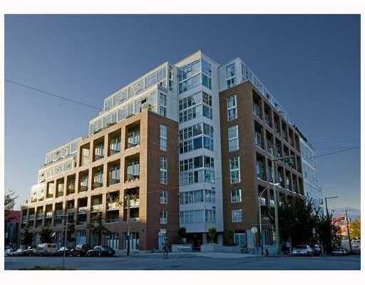 The Edge Loft Building   --   289  ALEXANDER  Street, East Vancouver - Vancouver East/Downtown VE #2