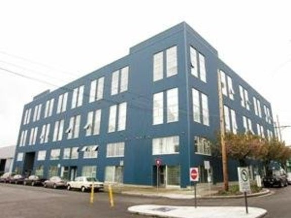 Workshop   --   1220 E PENDER ST - Vancouver East/Mount Pleasant VE #1