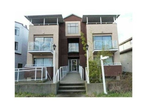 1055 East Broadway BB    --   1055 EAST BROADWAY BB, VANCOUVER - Vancouver East/Mount Pleasant VE #1