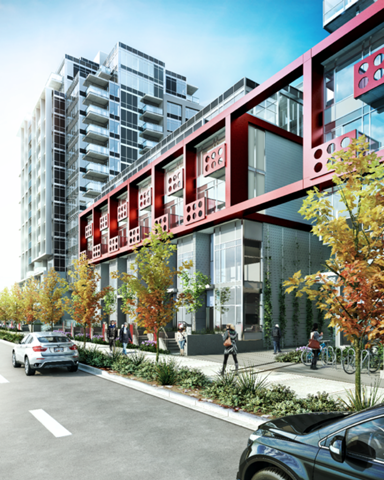 Block 100   --   1695 Main Street - Vancouver East/Mount Pleasant VE #2