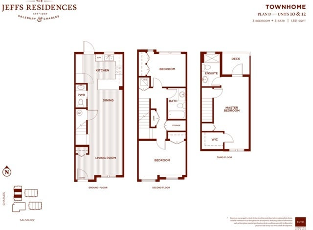 Jeff's Residences   --   1240 Salsbury Drive - Vancouver East/Grandview Woodland #3