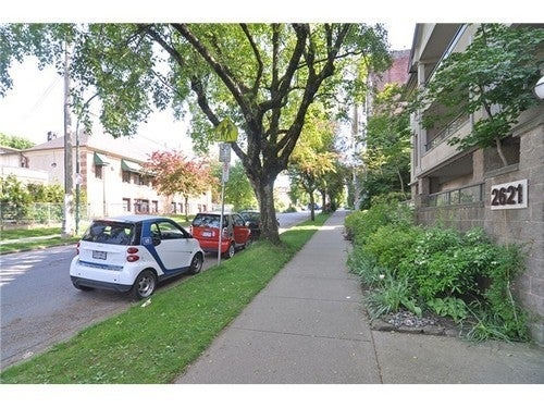 Citadel Heights   --   2621 Quebec Street - Vancouver East/Mount Pleasant VE #1