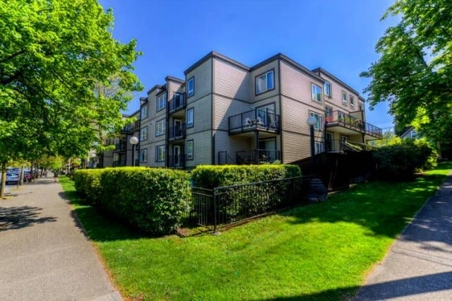 Mariner Mews   --   1040 EAST BROADWAY, VANCOUVER  - Vancouver East/Mount Pleasant VE #3