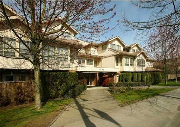 1099 EAST BROADWAY BB   --   1099 EAST BROADWAY BB, VANCOUVER - Vancouver East/Mount Pleasant VE #1