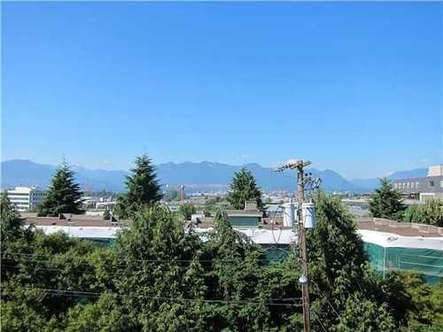 1099 EAST BROADWAY BB   --   1099 EAST BROADWAY BB, VANCOUVER - Vancouver East/Mount Pleasant VE #2