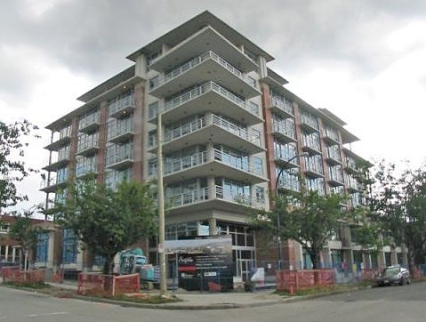 Sophia   --   298 E 11 AV - Vancouver East/Mount Pleasant VE #1