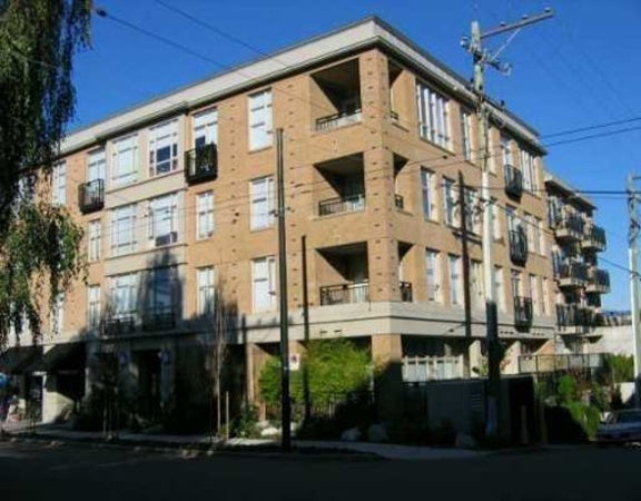 Hub   --   205 East 10th Avenue, East Vancouver - Vancouver East/Mount Pleasant VE #1