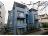 1055 East Broadway ST   --   1055 EAST BROADWAY ST, VANCOUVER - Vancouver East/Mount Pleasant VE #1