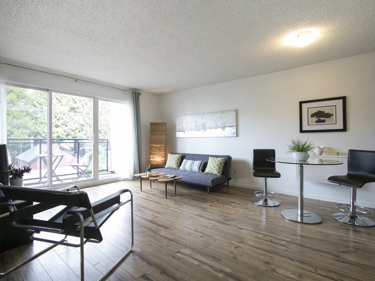 #205 - 659 East 8th Avenue, East Vancouver, Mount Pleasant - Mount Pleasant VE Apartment/Condo for sale, 1 Bedroom (R2006669) #5