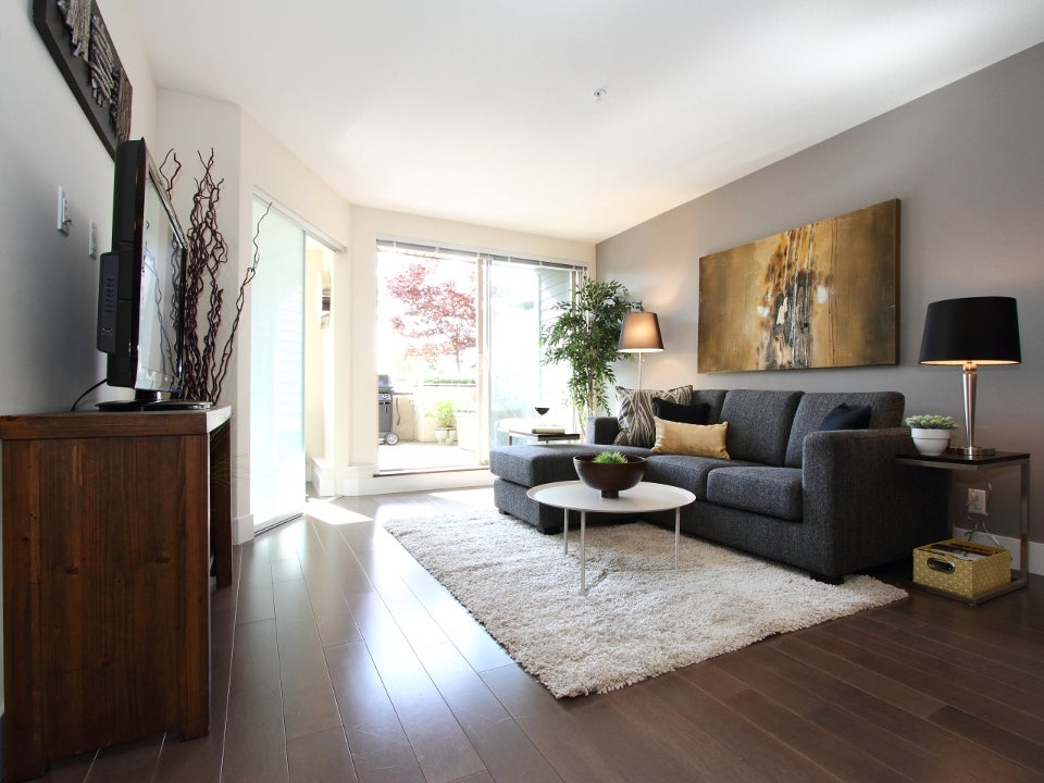 203 - 1689 East 13th Avenue, Vancouver, BC - Grandview Woodland Apartment/Condo for sale, 1 Bedroom (R2496488) #5