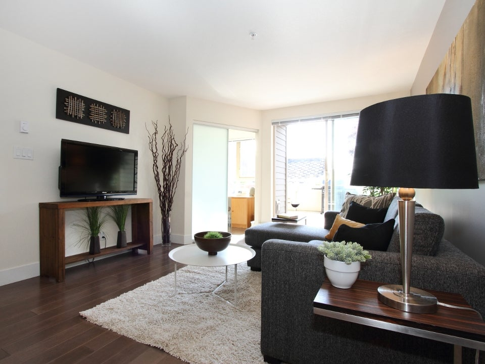 203 - 1689 East 13th Avenue, Vancouver, BC - Grandview Woodland Apartment/Condo for sale, 1 Bedroom (R2496488) #6