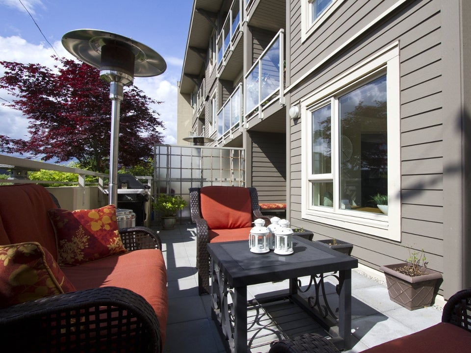 203 - 1689 East 13th Avenue, Vancouver, BC - Grandview Woodland Apartment/Condo for sale, 1 Bedroom (R2496488) #3