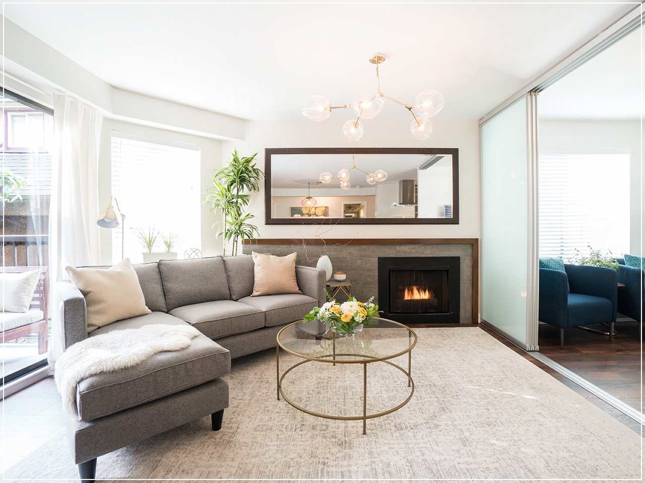 206-2355 Trinity Street, Vancouver - Hastings Apartment/Condo for sale, 2 Bedrooms (R2219768) #4