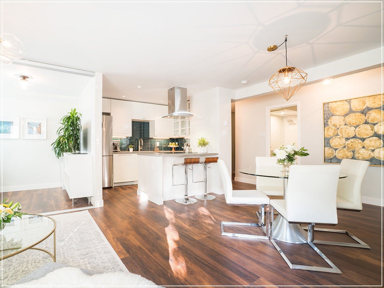 206-2355 Trinity Street, Vancouver - Hastings Apartment/Condo for sale, 2 Bedrooms (R2219768) #2