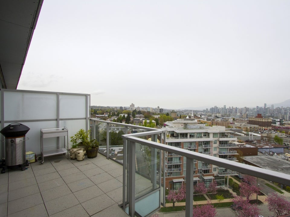1203 - 2770 Sophia Street, Vancouver BC V5T 0A4 - Mount Pleasant VE Apartment/Condo for sale, 1 Bedroom (V1059734) #12