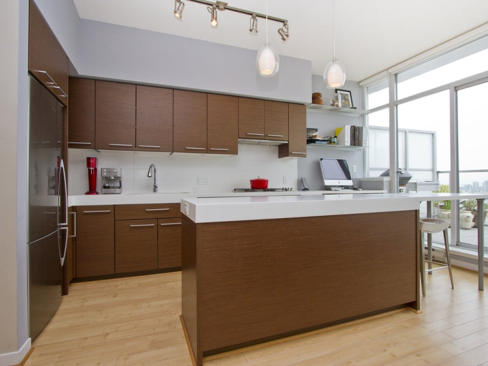 1203 - 2770 Sophia Street, Vancouver BC V5T 0A4 - Mount Pleasant VE Apartment/Condo for sale, 1 Bedroom (V1059734) #8