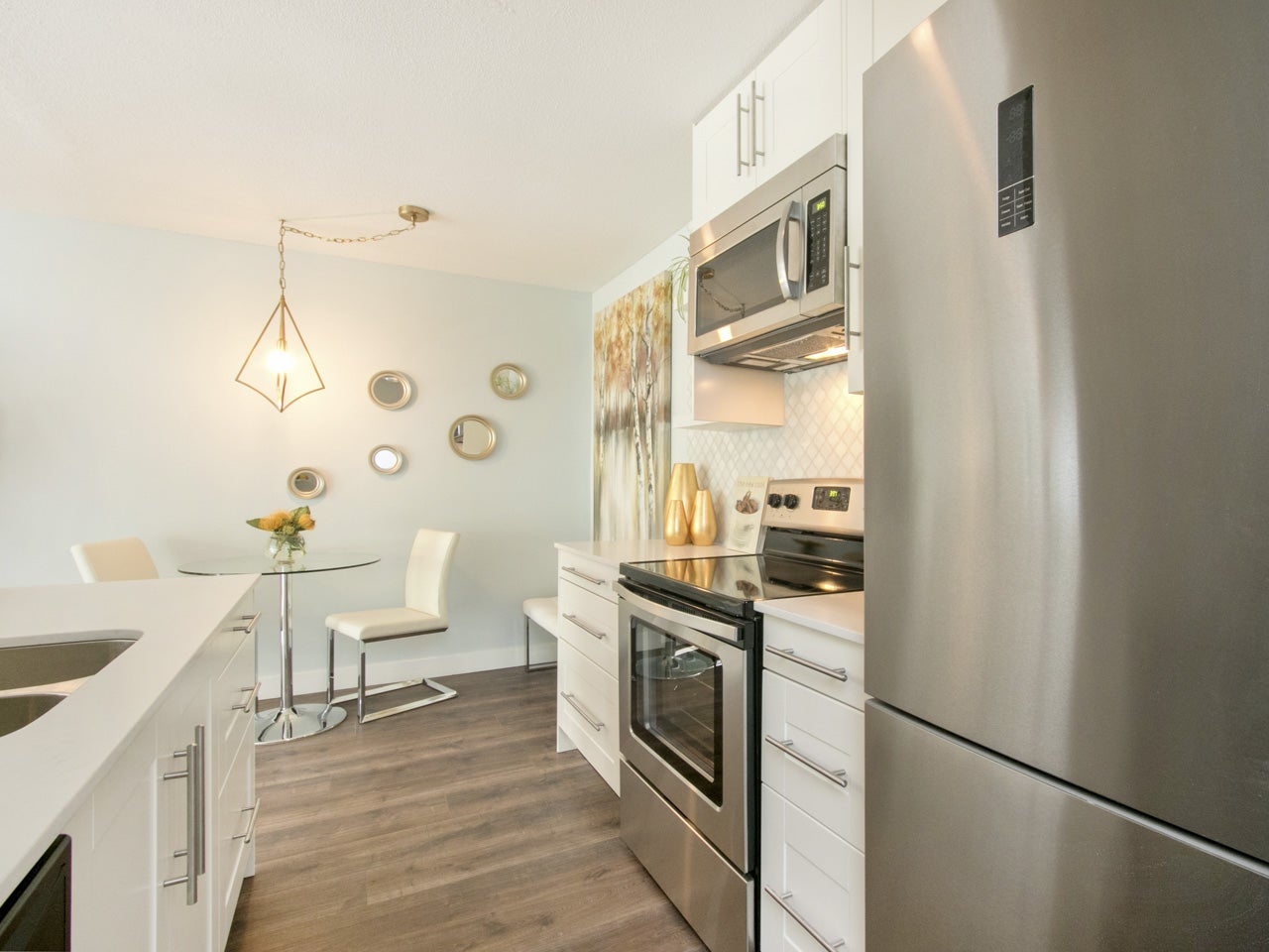 930 East 7TH AVENUE, Vancouver - Mount Pleasant VE Apartment/Condo for sale, 1 Bedroom (R2166818) #12