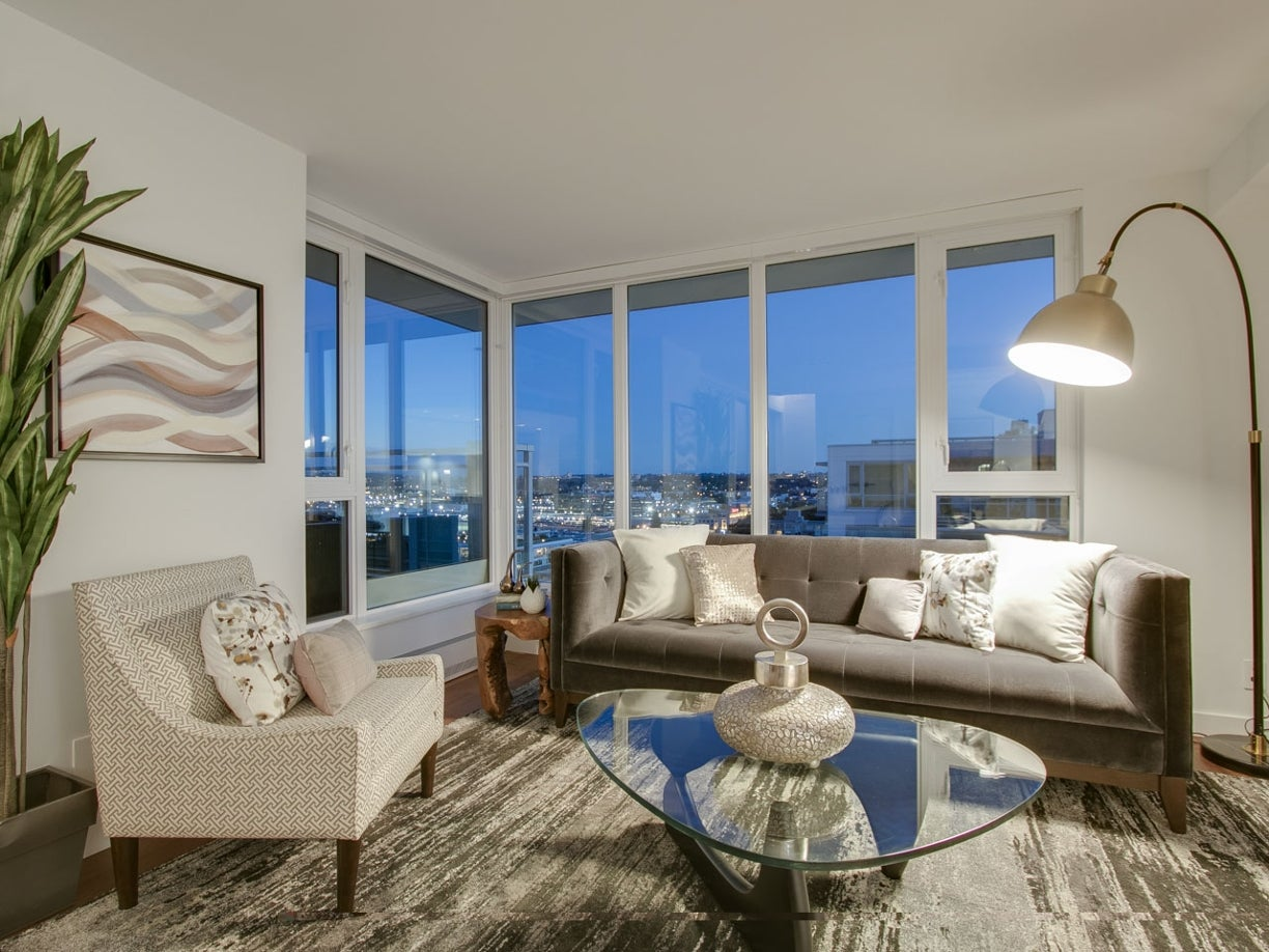 PENTHOUSE 8 - 188 Keefer Street - Mount Pleasant VE Apartment/Condo for sale, 2 Bedrooms (10173105) #2
