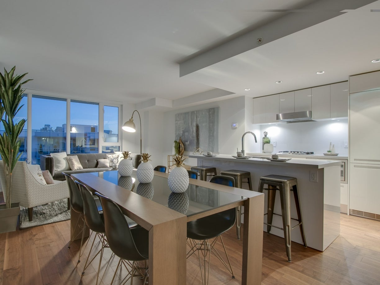 PENTHOUSE 8 - 188 Keefer Street - Mount Pleasant VE Apartment/Condo for sale, 2 Bedrooms (10173105) #12
