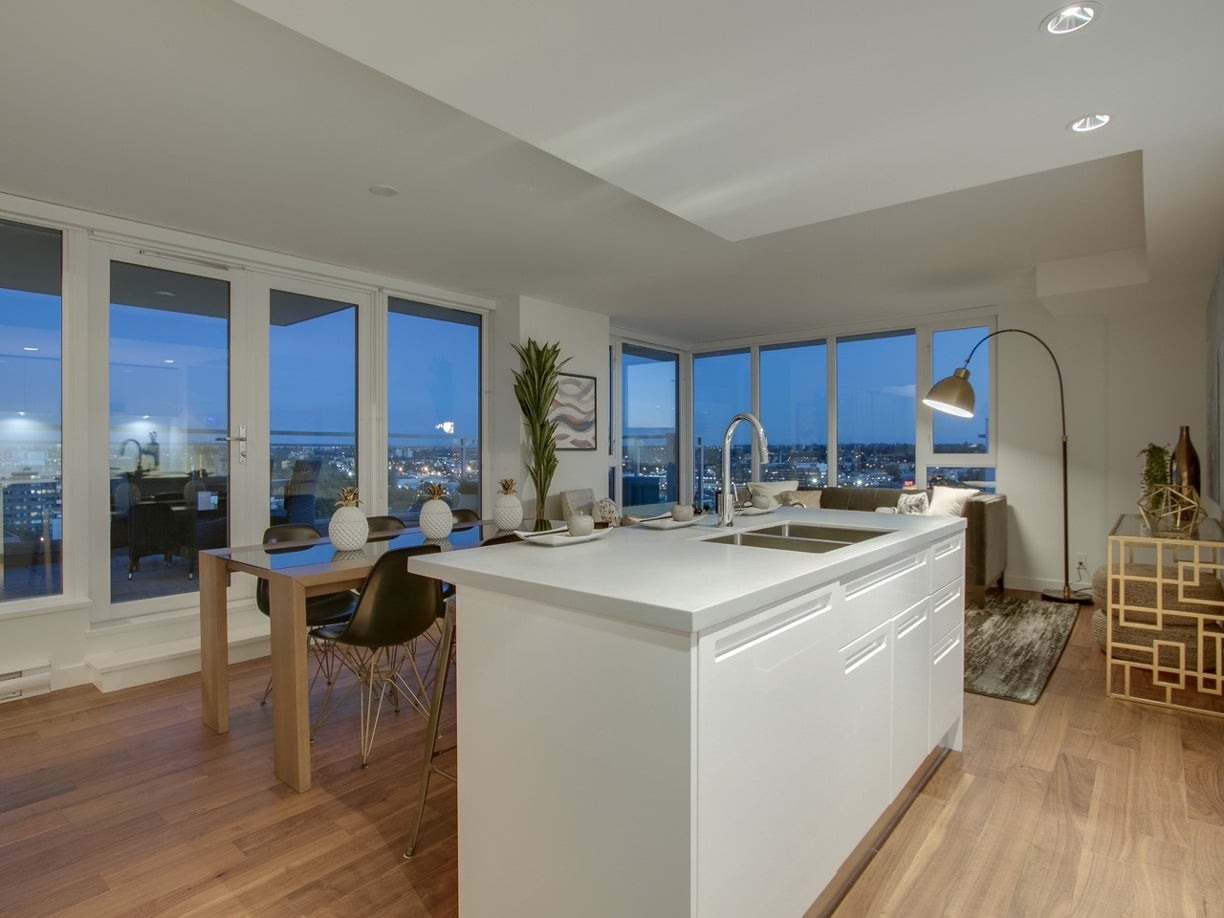 PENTHOUSE 8 - 188 Keefer Street - Mount Pleasant VE Apartment/Condo for sale, 2 Bedrooms (10173105) #13