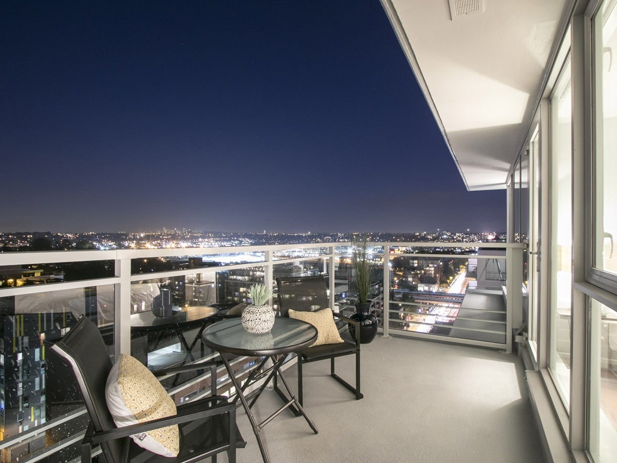 PENTHOUSE 8 - 188 Keefer Street - Mount Pleasant VE Apartment/Condo for sale, 2 Bedrooms (10173105) #23
