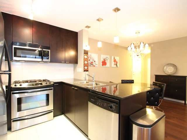 1708 - 39 6th Street, New Wesminster, Downtown - Dwontown Apartment/Condo for sale, 2 Bedrooms (R2386718) #3