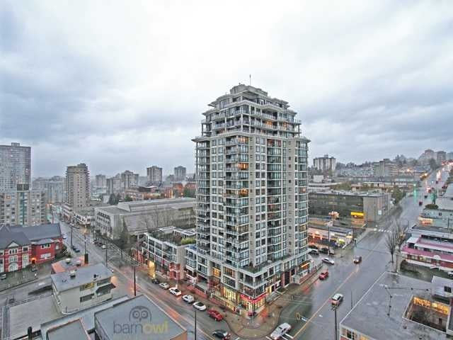 1708 - 39 6th Street, New Wesminster, Downtown - Dwontown Apartment/Condo for sale, 2 Bedrooms (R2386718) #9