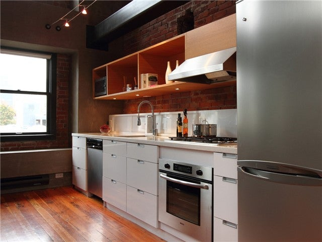 # 503 528 BEATTY ST - Downtown VW Apartment/Condo for sale, 2 Bedrooms (V917518) #5
