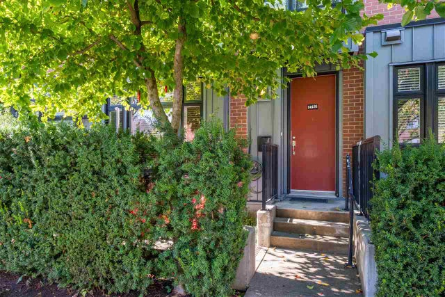 2797 GUELPH STREET - Mount Pleasant VE Townhouse for sale, 2 Bedrooms (R2502732) #34