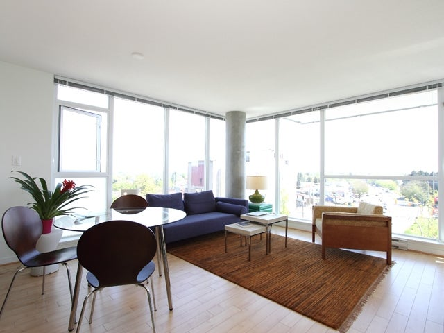 705-2770 Sophia Street - Mount Pleasant VE Apartment/Condo for sale, 2 Bedrooms (V890082) #11