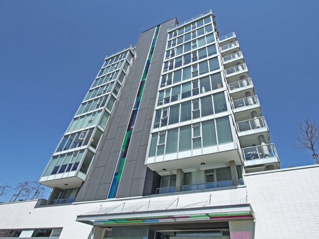705-2770 Sophia Street - Mount Pleasant VE Apartment/Condo for sale, 2 Bedrooms (V890082) #18