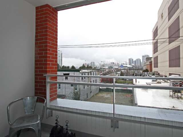 406 - 221 Union Street, Vancouver, BC - Mount Pleasant VE Apartment/Condo for sale, 1 Bedroom (V880272) #8