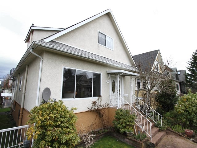 1753 East 2nd Avenue, Vancouver - Grandview VE House/Single Family for sale, 3 Bedrooms (V938901) #17