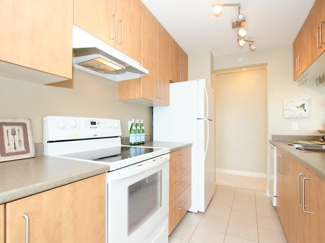 1707-5380 Oben Street, Collingwood Condo, East Vancouver