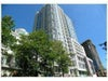 1503 - 821 Cambie Street, Vancouver West, Downtown - Downtown VW Apartment/Condo for sale, 1 Bedroom  #1